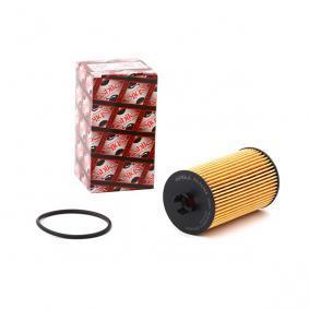 10-ECO073 ASHIKA Innendurchmesser: 23mm, Innendurchmesser 2: 9mm, Ø: 57mm Ölfilter 10-ECO073 günstig kaufen