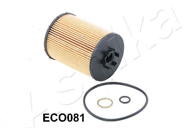 Ölfilter ASHIKA 10-ECO081