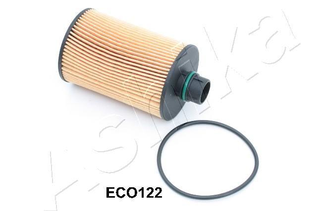 ASHIKA Ölfilter 10-ECO122