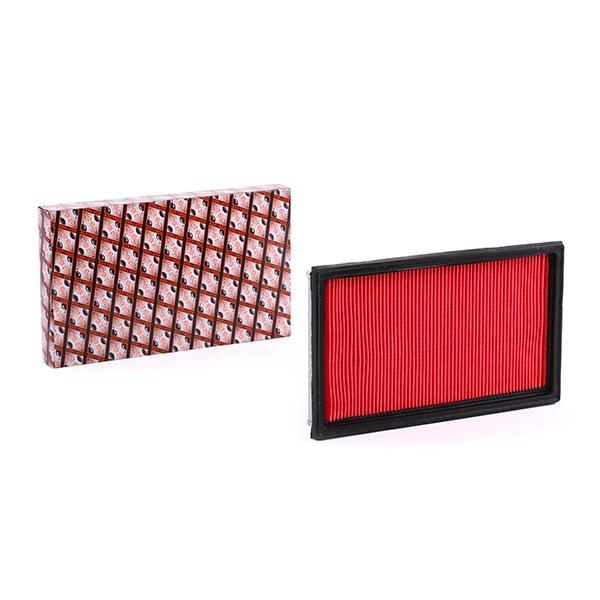 Zracni filter 20-01-108 z izjemnim razmerjem med ASHIKA ceno in zmogljivostjo