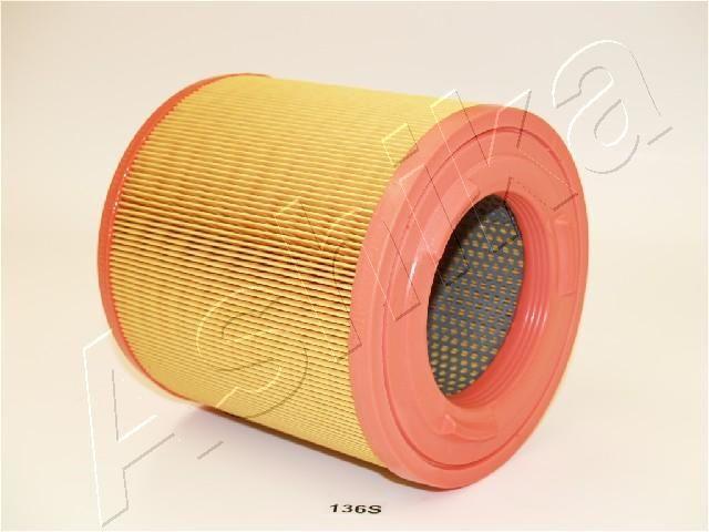 ASHIKA Air Filter 20-01-136 for MITSUBISHI: buy online