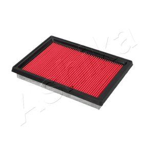 Kúpte a vymeňte Vzduchový filter ASHIKA 20-01-196