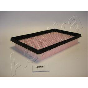 Günstige Luftfilter mit Artikelnummer: 20-04-486 HONDA LOGO jetzt bestellen