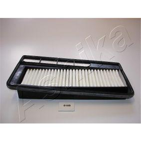 BUSS Filtre à air j1328030 pour suzuki Herth