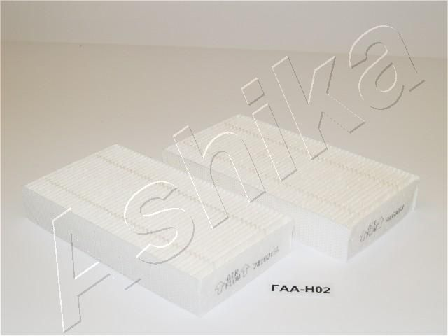 Filter, Innenraumluft ASHIKA 21-H0-H02 Bewertungen