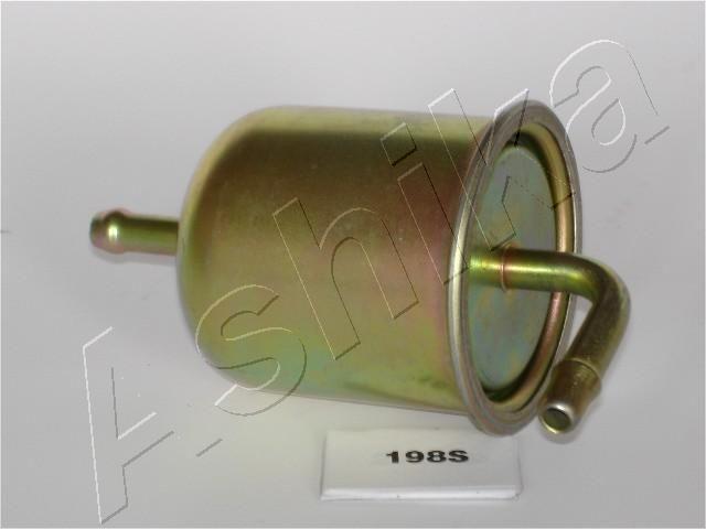 Achetez Filtre à carburant ASHIKA 30-01-198 () à un rapport qualité-prix exceptionnel