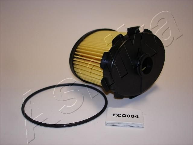 Original CITROËN Palivový filtr 30-ECO004