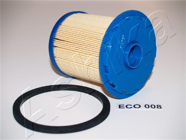 Original CITROËN Palivový filtr 30-ECO008