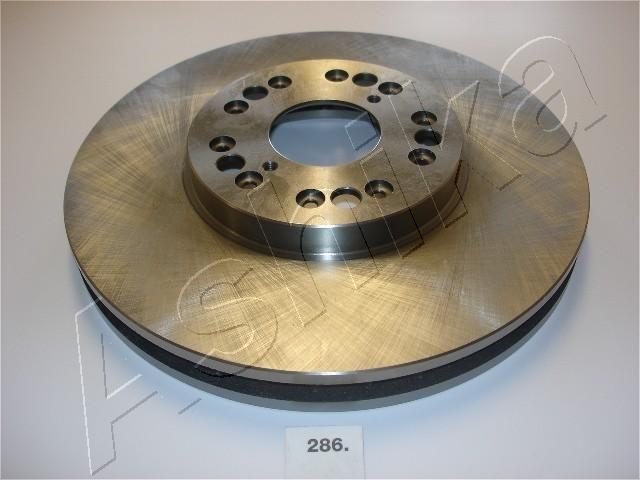 Original LEXUS Bremsscheiben 60-02-286