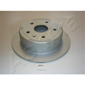 Brake Disc 61-0W-001 for DODGE VIPER at a discount — buy now!