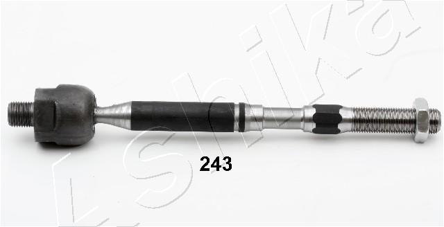 Rotula axial de direccion 103-02-243 ASHIKA — Solo piezas de recambio nuevas