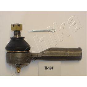 Kúpte a vymeňte Hlava / čap spojovacej tyče riadenia ASHIKA 111-01-194