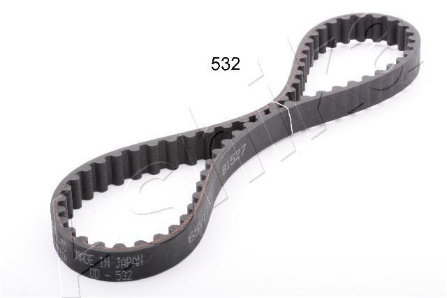 40-05-532 ASHIKA Zähnez.: 65 Breite: 13mm Zahnriemen 40-05-532 günstig kaufen