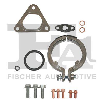 Montagesatz Turbolader FA1 KT140540