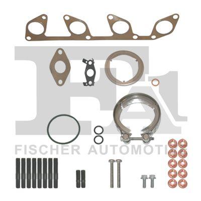 Turbolader Dichtungssatz FA1 KT110500