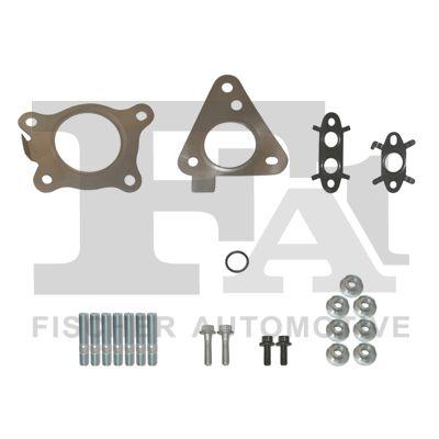 Montagesatz Turbolader FA1 KT120040