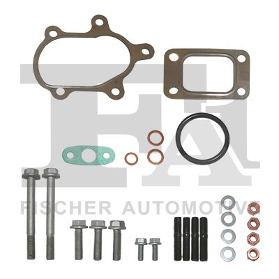 Replacement Parts Ajusa JTC11080 Mounting Kit charger ...