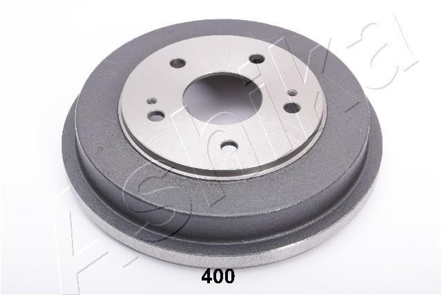 ASHIKA: Original Bremstrommel 56-04-400 ()