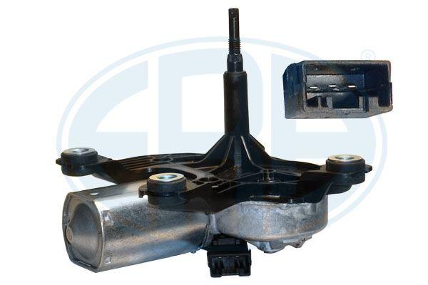 ERA: Original Heckscheibenwischermotor 460061 (Anschlussanzahl: 3)