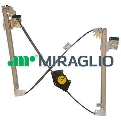 Buy original Interior and comfort MIRAGLIO 30/1039