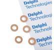 Original Wärmeschutzscheibe, Einspritzanlage 9001-850K Audi
