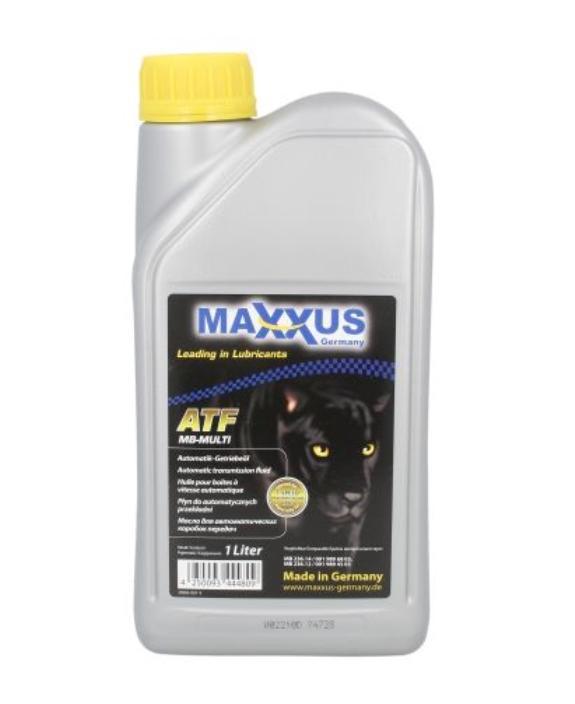 ATF134 HEPU ATF, MB-MULTI Inhalt: 1l Automatikgetriebeöl ATF-MB-MULTI-001 günstig kaufen