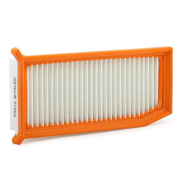 PURFLUX   Zracni filter A1569