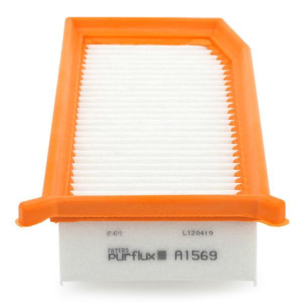 A1569 Zracni filter PURFLUX - poceni izdelkov blagovnih znamk