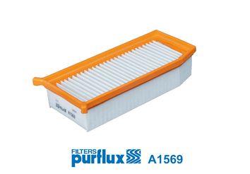 A1569 Zracni filter PURFLUX - Znižane cene