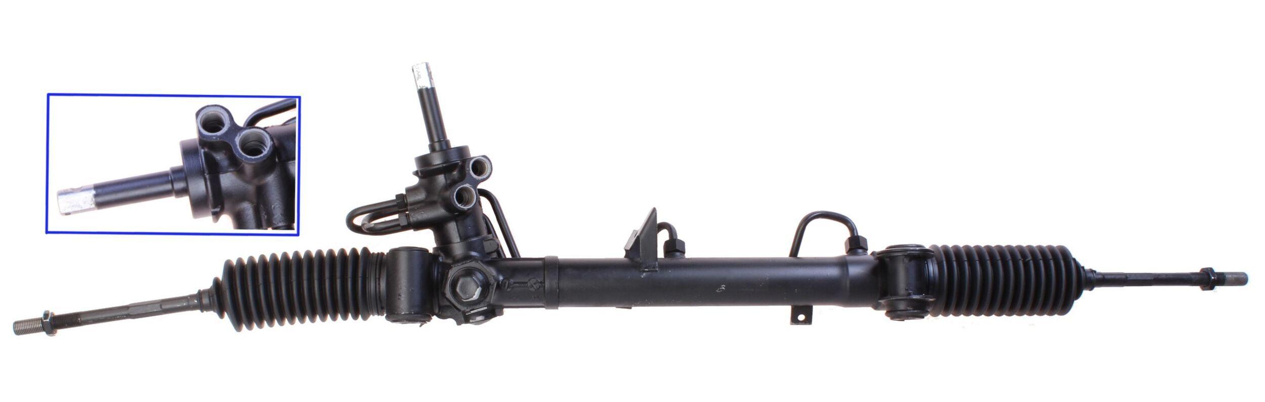OPEL ZAFIRA 2014 Lenkgetriebe - Original ELSTOCK 11-0262