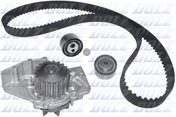 Original Motor koelsysteem KD008 Mercedes