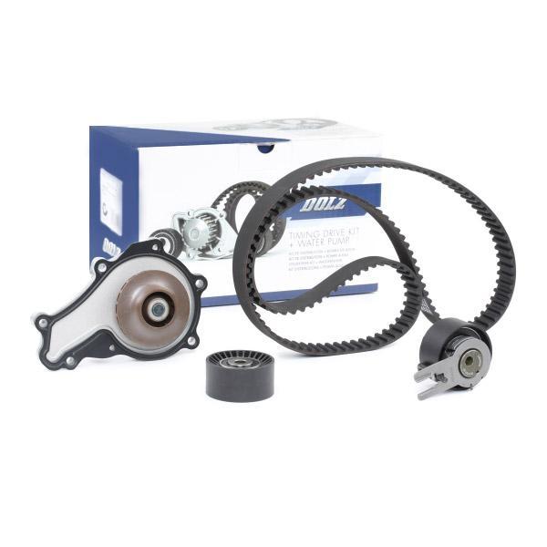 Köp DOLZ KD015 - Motorkylning till Toyota: Kuggar: 144 B: 25,4mm