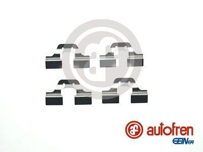 D42342A AUTOFREN SEINSA Zubehörsatz, Scheibenbremsbelag billiger online kaufen