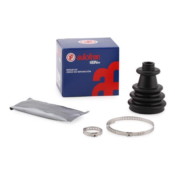 Cuffia giunto omocinetico D8155 con un ottimo rapporto AUTOFREN SEINSA qualità/prezzo