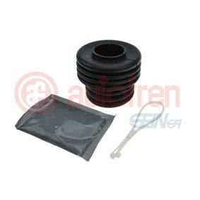 Koop en vervang Stuurhoes, stuureenheid AUTOFREN SEINSA D9023