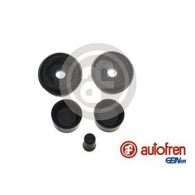 Comprar y reemplazar Juego de reparación, cilindro de freno de rueda AUTOFREN SEINSA D3223