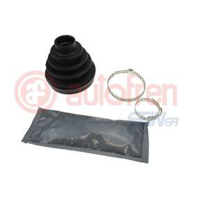 Kit cuffia, Semiasse AUTOFREN SEINSA D8105 comprare e sostituisci