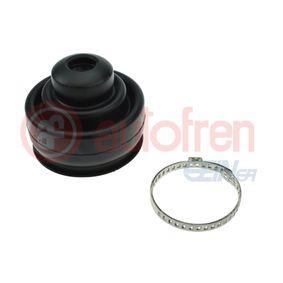 D8014 AUTOFREN SEINSA getriebeseitig Innendurchmesser 2: 23mm, Innendurchmesser 2: 80mm Faltenbalgsatz, Antriebswelle D8014 günstig kaufen