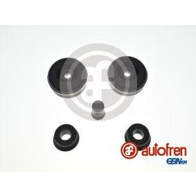buy and replace Repair Kit, wheel brake cylinder AUTOFREN SEINSA D3351