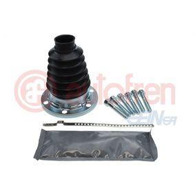 buy and replace Bellow Set, drive shaft AUTOFREN SEINSA D8571T