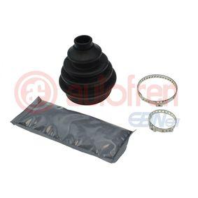 Kupite in zamenjajte Kompletna manseta, pogonska gred AUTOFREN SEINSA D8161