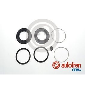 Koop en vervang Reparatieset, remklauw AUTOFREN SEINSA D41720