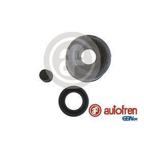 Įsigyti ir pakeisti remonto komplektas, rato stabdžių cilindras AUTOFREN SEINSA D3200