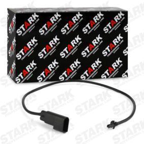 figyelmezető kontaktus, fékbetét kopás STARK SKWW-0190122 - vásároljon és cserélje ki!