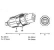 Koop DELPHI Afregelsysteem, injectiesysteem 7185-900G vrachtwagen