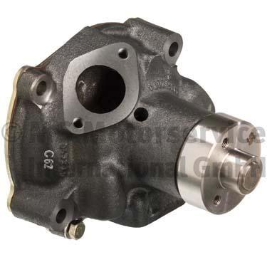 Original IVECO Wasserpumpe 50005624