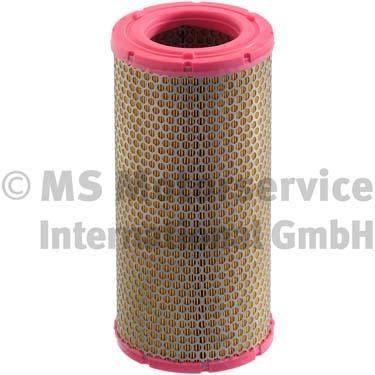 4162AR KOLBENSCHMIDT Filtereinsatz Höhe: 352mm Luftfilter 50014162 günstig kaufen