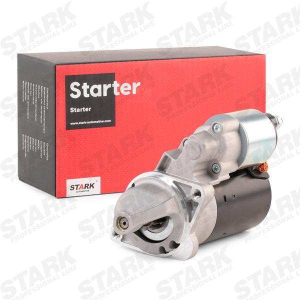Starter STARK SKSTR-0330102 Reviews