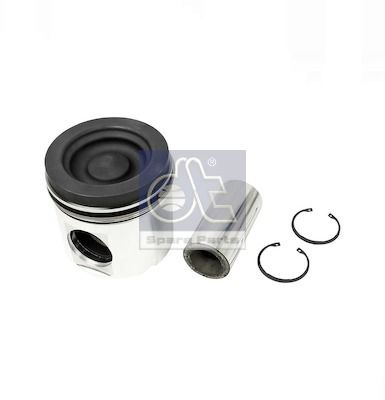 DT Piston for SCANIA - item number: 1.33162