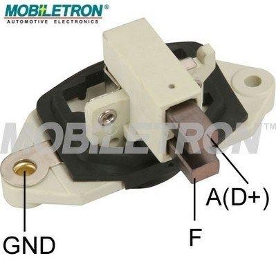 Generatorregulator MOBILETRON VR-B203 låga priser - Handla nu!